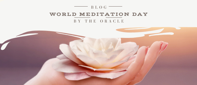 World Meditation Day