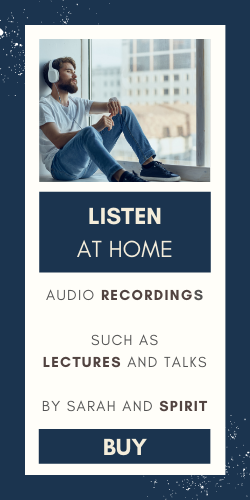 Listen at home - Talks, Lectures and more